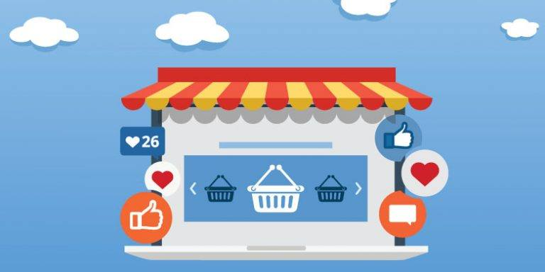 Retailers can now influence shoppers' buying decision – Get Social!