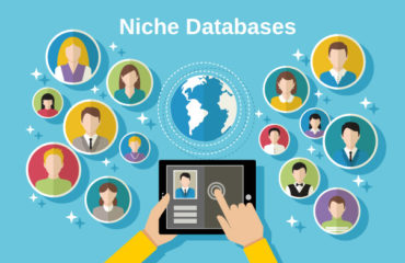 Niche Databases springbord
