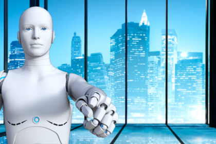 Artificial Intelligence in Real Estate – EXPO REAL 2018