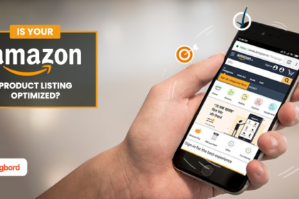 Is your Amazon product listing optimized?