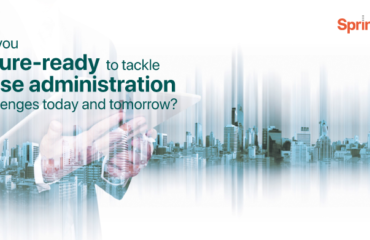 Are you future-ready to tackle lease administration challenges today and tomorrow