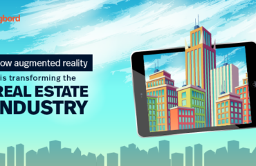 How augmented reality is transforming the real estate industry