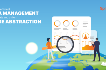 Facilitate efficient data management for accurate and uniform lease abstraction