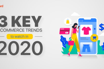 3 Key Ecommerce trends to watch in 2020