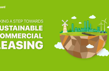 Taking a step towards sustainable commercial leasing