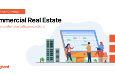 Transforming Commercial Real Estate with Comprehensive Software Solutions