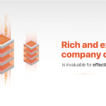 Rich and exhaustive company database is invaluable for effective decision making