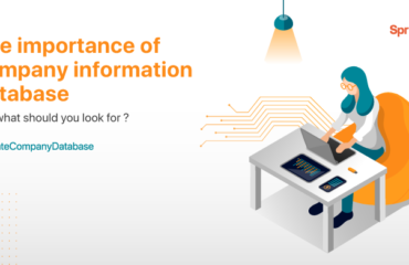 The importance of company information database and what should you look for