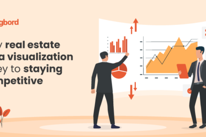 Why real estate data visualization is key to staying competitive