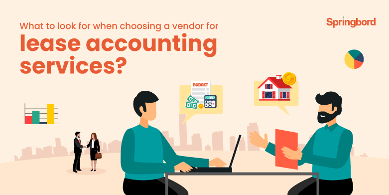 how to select the right lease accounting services vendor or partner