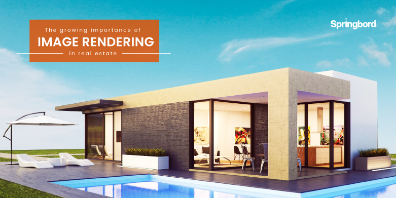The growing importance of image rendering in real estate