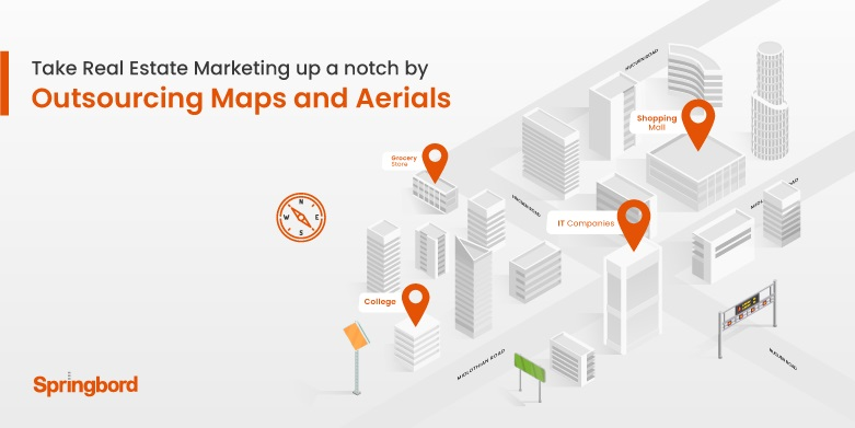 Aerials and Maps Services