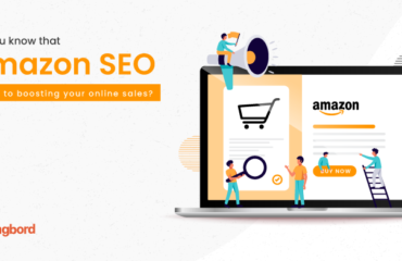 Do you know that Amazon SEO is key to boosting your online sales