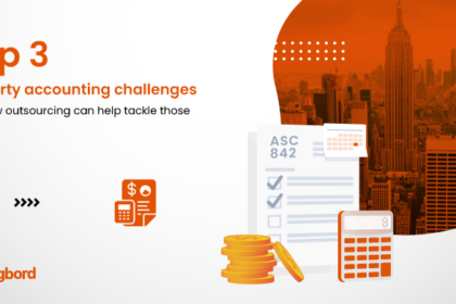 Top 3 property accounting challenges and how outsourcing can help tackle those
