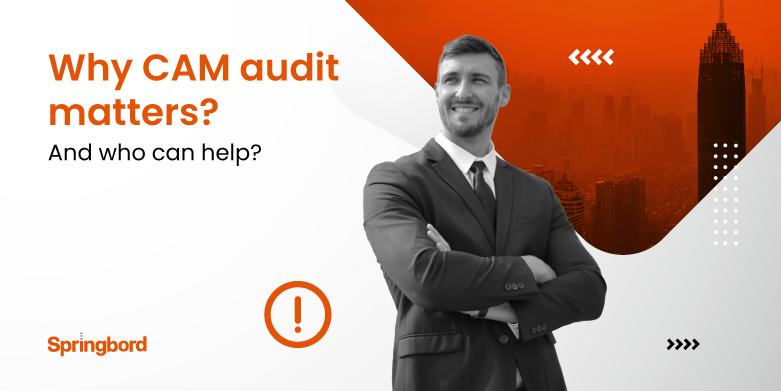 Read here to find out more about why CAM audit matters and who should you outsource it to?