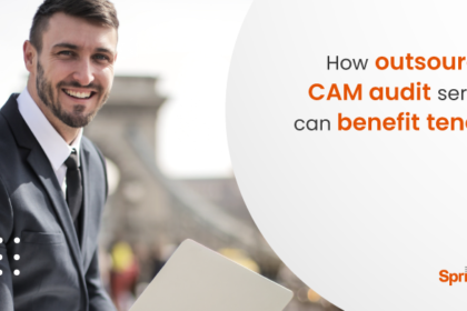 How outsourcing CAM audit services can benefit tenants