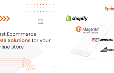 Best Ecommerce CMS Solutions for your online store
