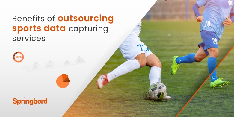 Benefits of outsourcing sports data capturing services