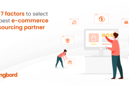 Top 7 Factors to Select the Best E-commerce Outsourcing Partner