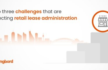 Top three challenges that are affecting retail lease administration